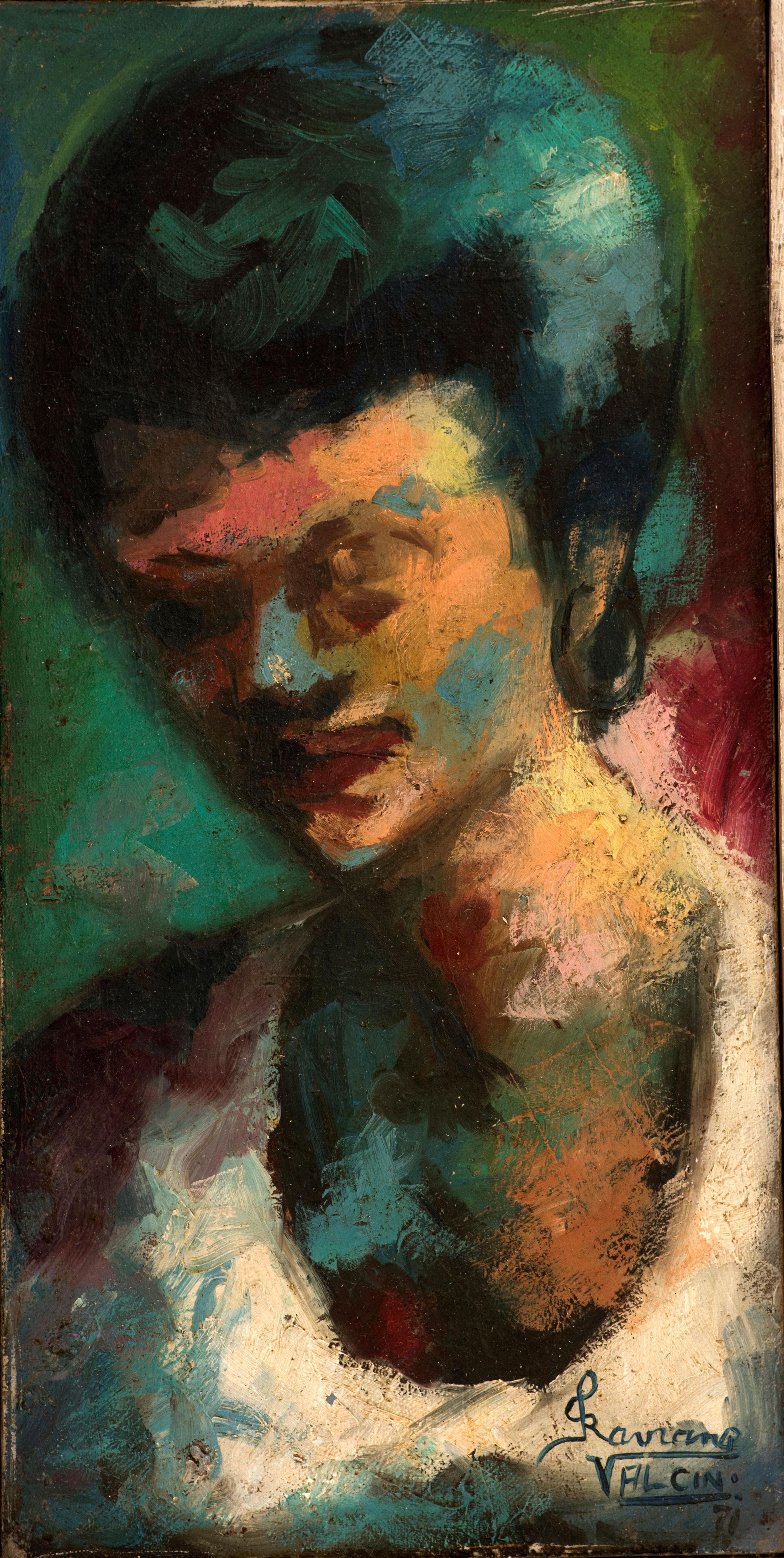 Portrait (1971)