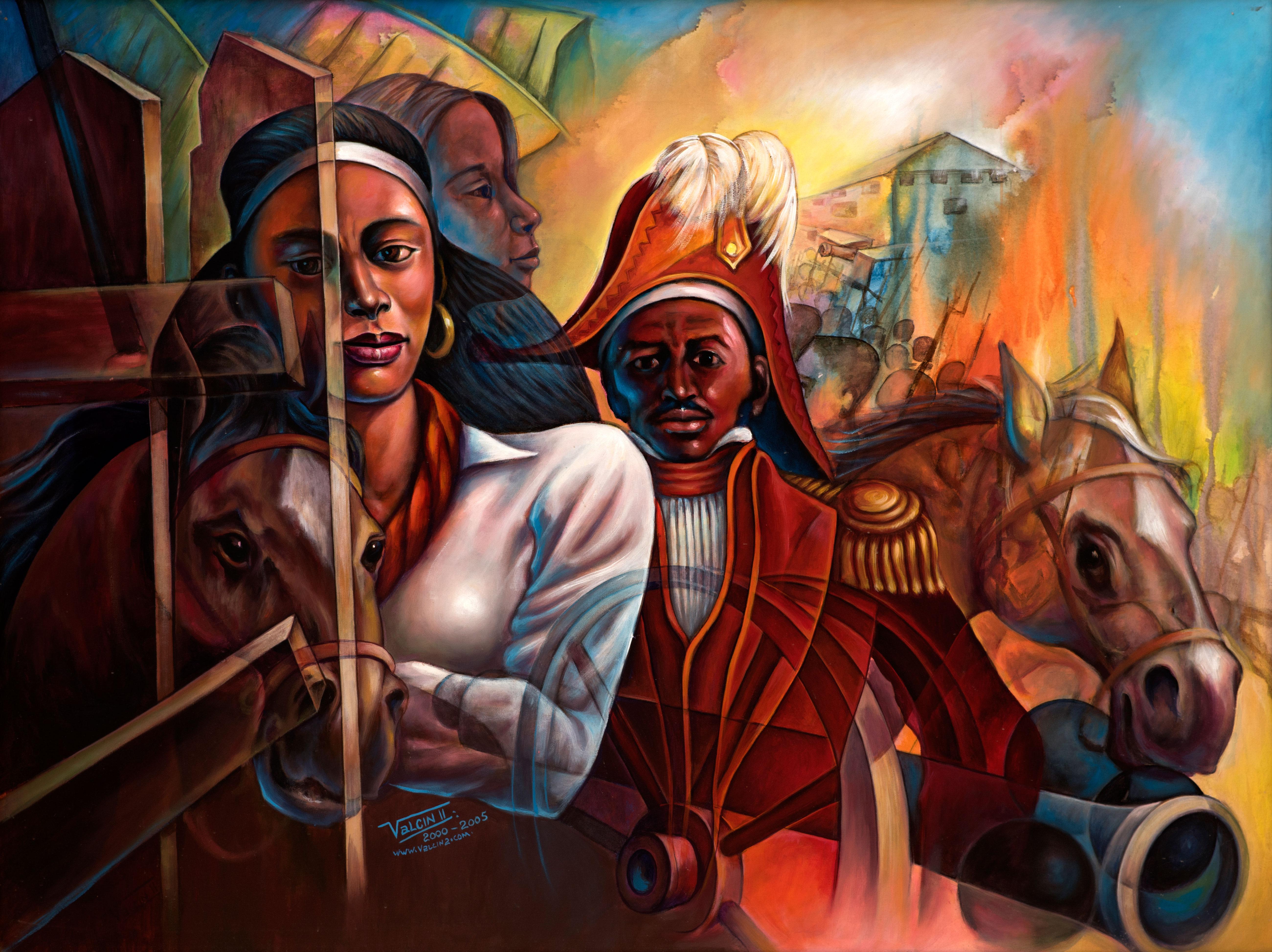 Marie-Jeanne Guidant-Dessalines