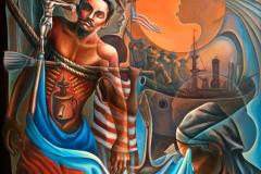 Charlemagne PeralteLeCaco- Anticolonialist