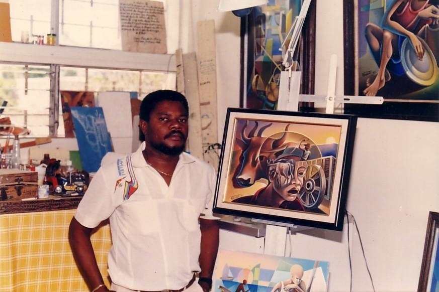 Art Studio at Lalue